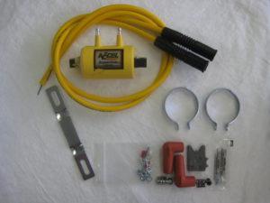 Accel kit